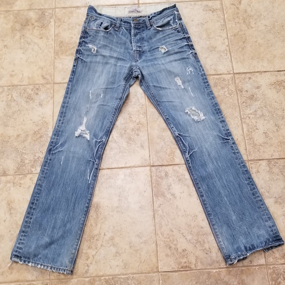 Aeropostale Other - Aeropostale Great Condition Distressed Bootcut